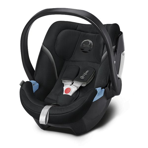 fotelik samochodowy dla niemowlęcia