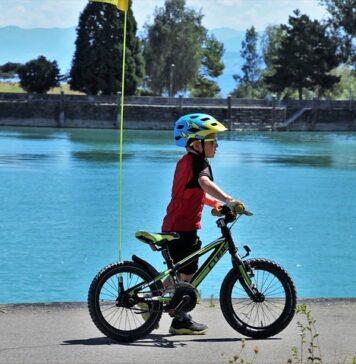 Czemu Twój maluch potrzebuje rowerka biegowego